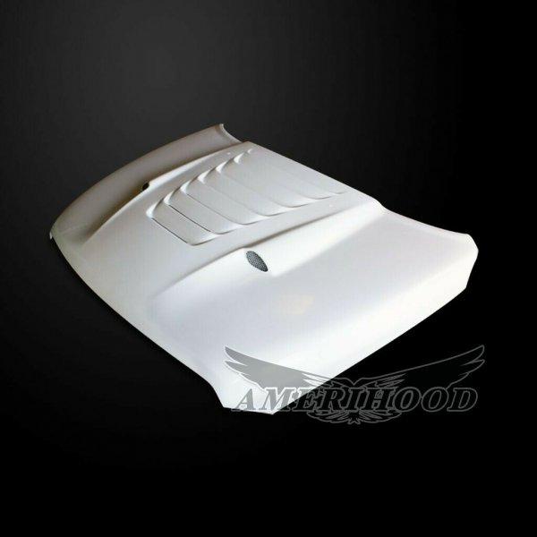 TYPE TS Hood Ram Air Cooling (19-21 RAM 1500)