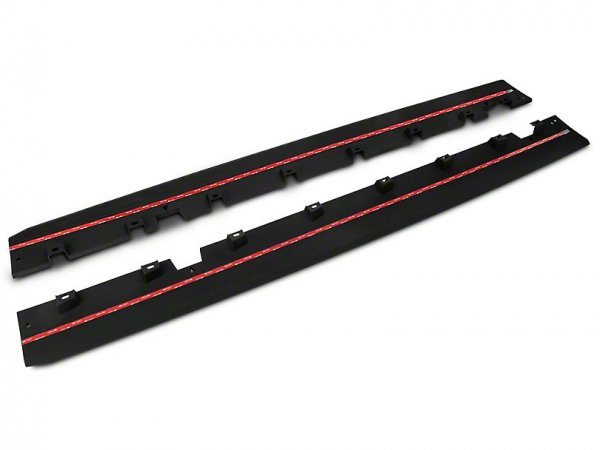 RTR Seitenschweller - Rocker Splitter Panels (15-17 All) 387379