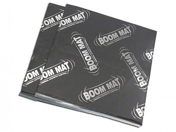 Boom Mat Vibrationsdämpfungsmaterial (79-21 All) 50200