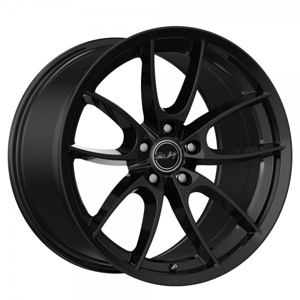 Shelby CS-5 rims 19 Zoll - 3 colors (05-21 All)