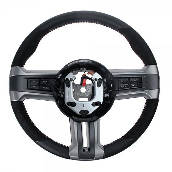 Ford Lenkrad GT500 Leder und Alcantara (10-14 V6, GT) CR3Z-3600-AB