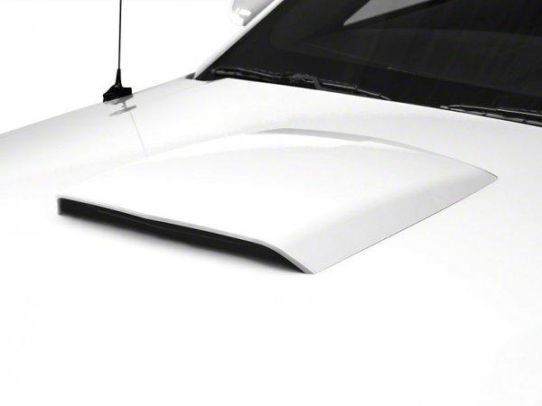 MMD Haubenhutze - Unlackiert (05-09 GT, V6) 71323-00