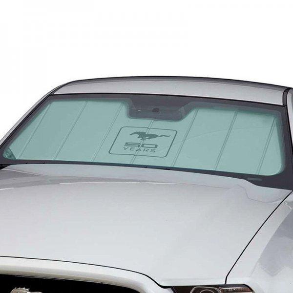 Covercraft UVS100 Hitzeschild - 50th Anniversary Logo (13-14 All) UFM11253SV
