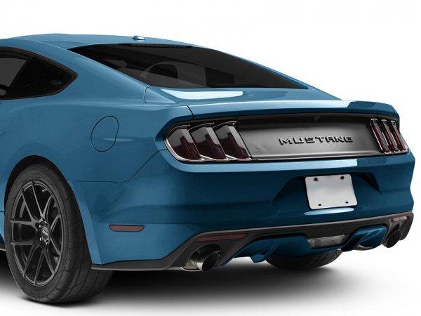 MP Concepts Decklid Panel Mustang Schriftzug (15-21 All) 399917