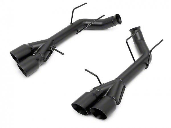 Magnaflow Competition Auspuff mit schwarzen Enden (13-14 GT500) 15177