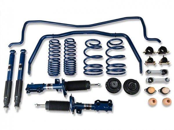 Ford Performance FR3 Handling Pack - Fahrwerk (07-14 GT500 Coupe) M-FR3-MSVTA