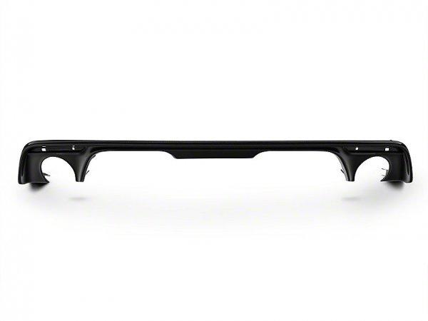 Anderson Composites Type-OE Heckschürze - Carbon (15-17 GT Premium, EB Premium) AC-RL15FDMU-AO