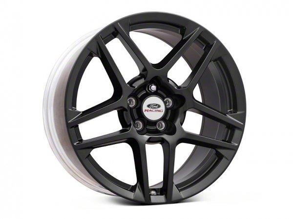 Ford Performance 2014 GT500 mattschwarze Felge (05-14 All) M-1007-SA1995MB