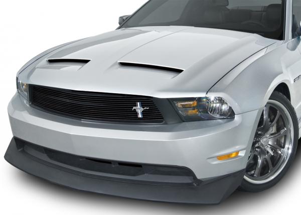 Cervinis Chin Spoiler GT B2 - unlackiert (10-12 GT) 4390