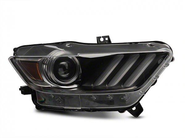 Ford Original Ersatz HID Scheinwerfer - Beifahrerseite (15-17 All, 2018 GT350) FR3Z-13008-J