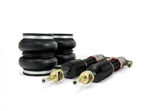 Luftfederung Performance Fahrwerks-Kit - hinten (15-20 All) 78621