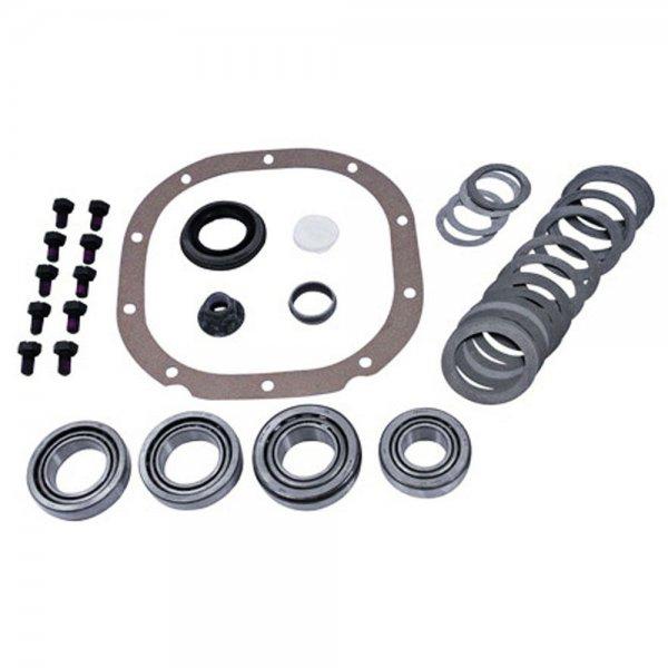 Ford Performance Zahnkranz und Ritzel Installation Kit Deluxe (05-14 All)