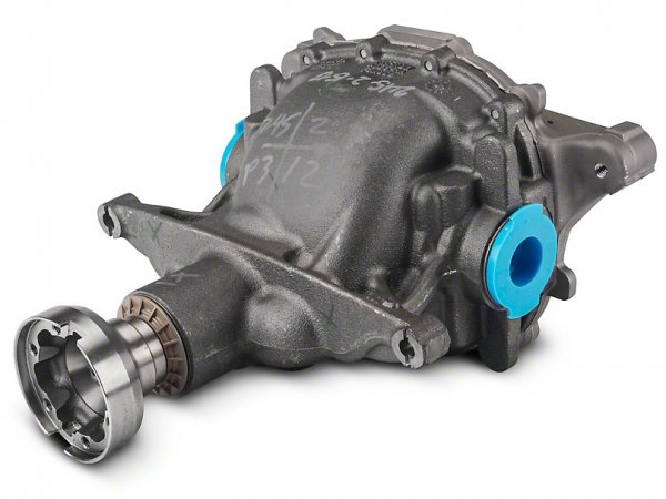 Ford Performance IRS Loaded Differentialgehäuse 3,55 (15-20 GT, V6) M-4001-88355