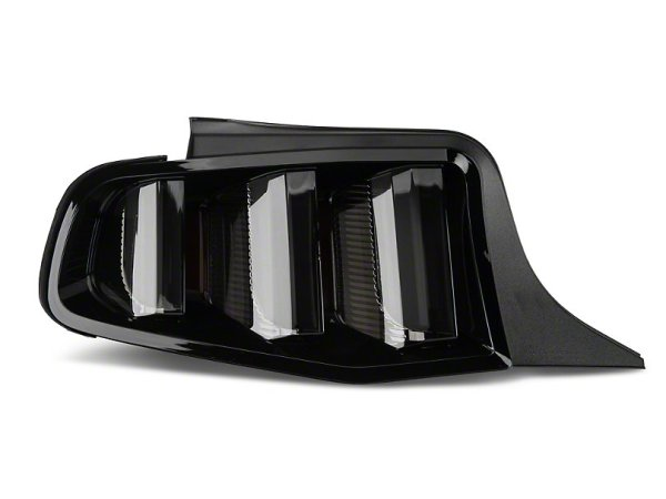 Raxiom Vector V2 LED-Rücklichter - leichter Transportschaden (10-12 All) 405839