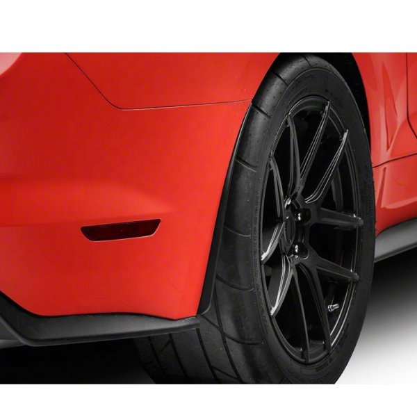 MP Concepts GT350 Style Radhaus Winglets (15-20 All) 402231