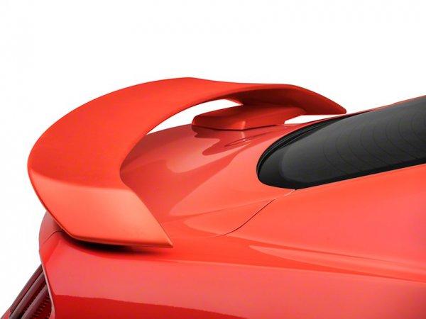 SpeedForm GT350R Style Heckspoiler - Unlackiert (15-21 All Fastback) 2231