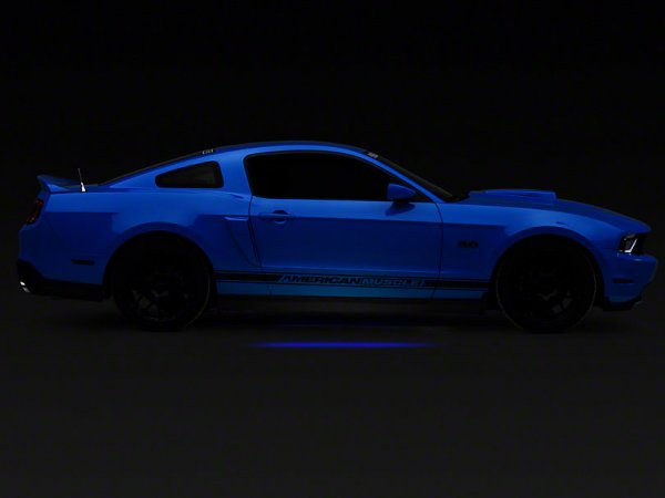 Axial Flexible LED Streifen 36 Zoll - Blau (79-21 All) 386359