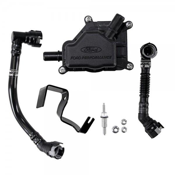 Ford Performance Oil Separator - passenger side (18-21 GT)
