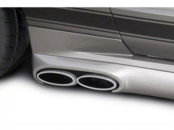 Cervinis C-Series Seitenauspuffkit (05-09 GT Coupe) 8012