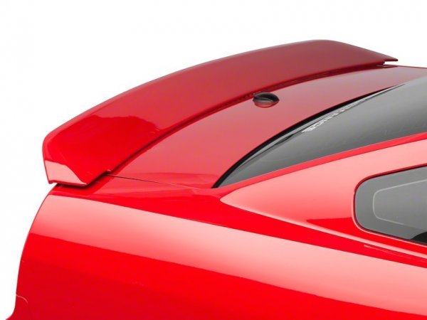 SpeedForm Mustang GT500 Style Heckspoiler - Vorlackiert (05-09 All)