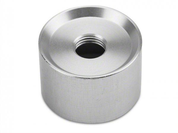 Jam Mutter Kragen Adapter - Silber (15-20 GT, EB, V6) 389116