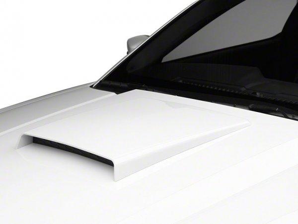 MMD Haubenhutze Scoop - unlackiert (10-12 GT, V6) 41275-00