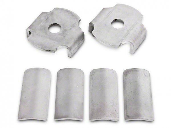 BMR Hintere Lagerbuchseneinsätze für Buchsen - Stahl (15-21 All) BK053