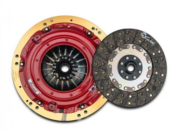 McLeod RST-Doppelscheiben-Kupplung bis 800 PS (11-17 GT, 12-13 BOSS 302) 6912-25
