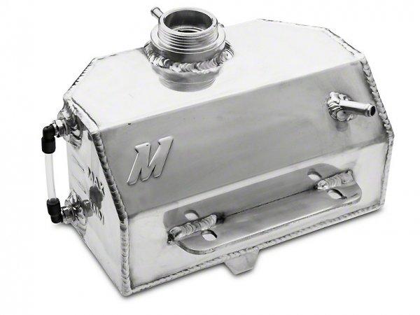 Mishimoto Aluminium-Kühlmittelbehälter (15-21 GT, EB V6) MMRT-MUS-15E