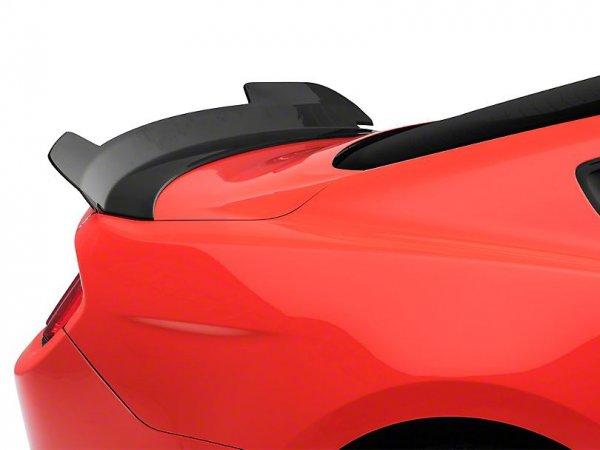 MP Concepts NASCAR Transparent Smoked Heckspoiler (15-21 All)