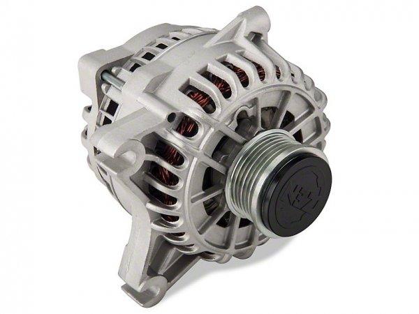 SR Performance Lichtmaschine - 130 Ampere (05-08 GT) 100608