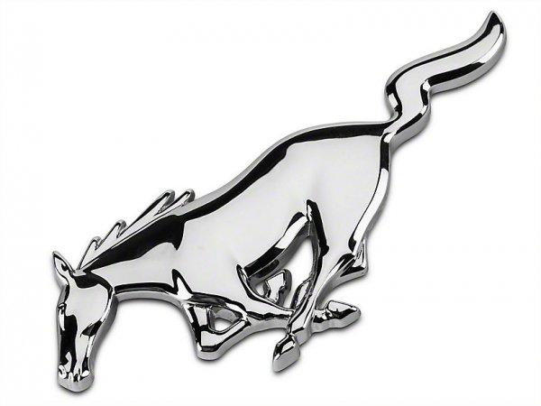 Running Pony Emblem - Chrom (79-21 All) 398691