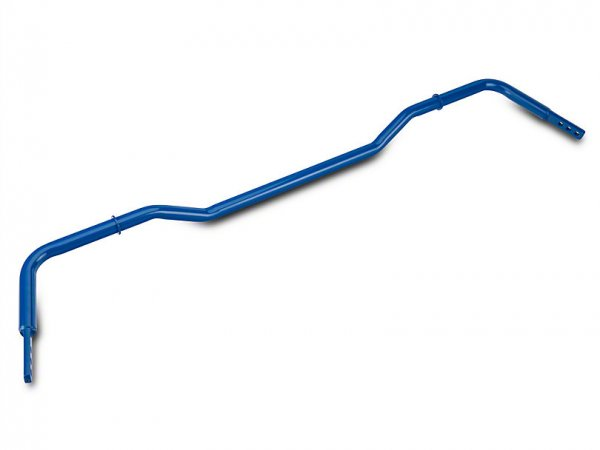 Steeda verstellbare hintere Sway Bar (15-20 All) 555-1016