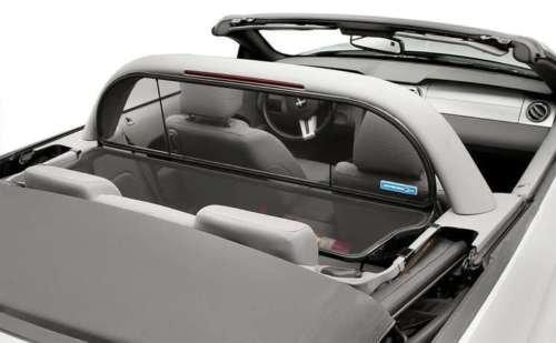 Windschott Windabweisen für Styling Bar Cabrios (05-14 All Cabrio)