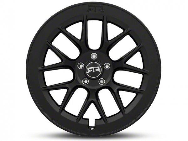 RTR Aero 7 Felge - schwarz - 20 x 9.5 / 10,5 (05-21 All) 405201G05
