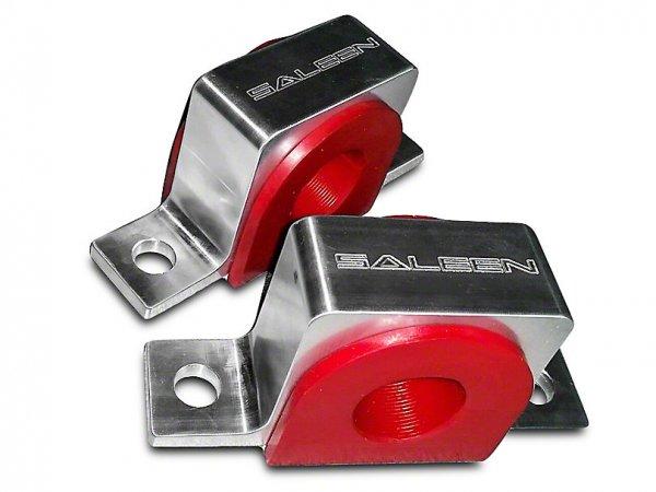 Saleen S302 Billet Front Sway Bar Buchsen (15-21 GT) 02-009-00004-01