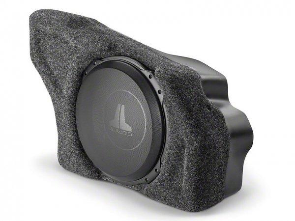 Stealthbox Subwoofer Upgrade Kit (15-21 All) 393861