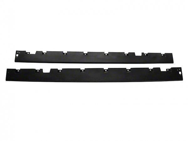 MMD Carbon Fibre Seitenschweller (15-18 GT, EB, V6) 394304