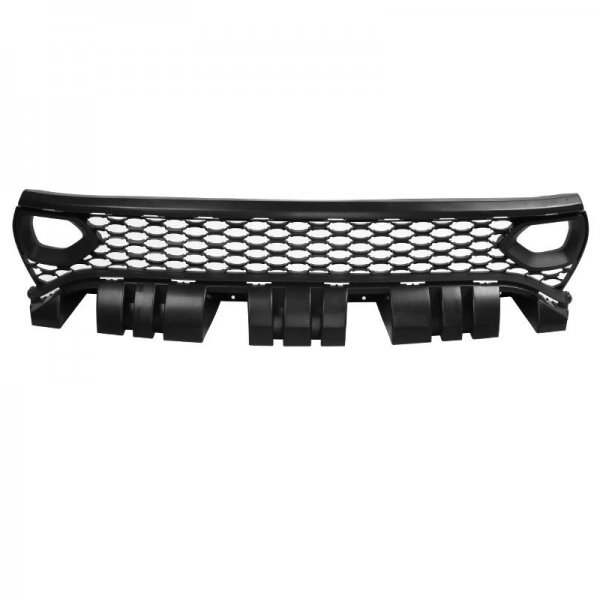 LED Upper Grille SRT Scat Pack Style (CHARGER 15-19)