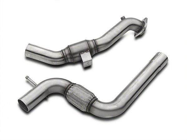 Kooks Performance Downpipe - Catted (15-21 EB) 11533200