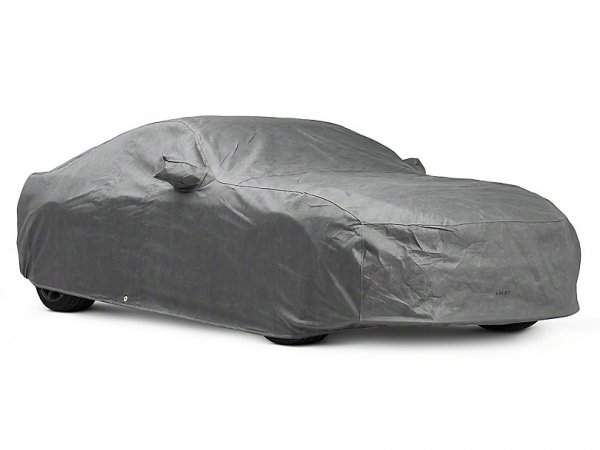 TruShield Standard Autoabdeckung (15-20 Fastback) 389344