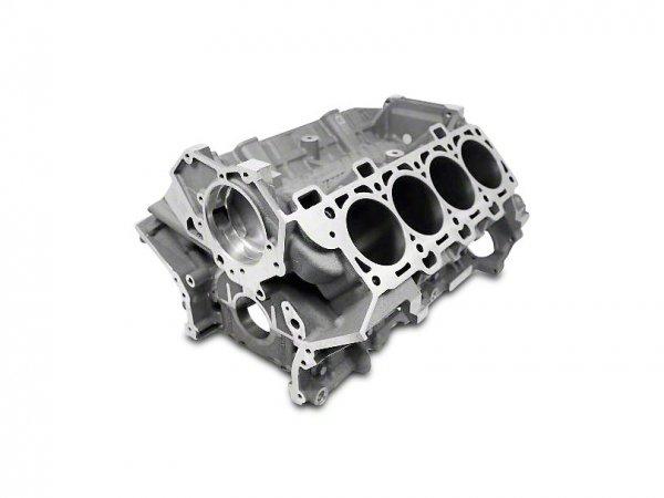 Ford Performance 5.2L VooDoo Aluminium Zylinderblock (15-21 GT350) M-6010-M52