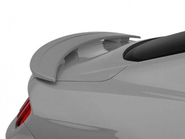 SpeedForm GT / CS Style Heckspoiler - Unlackiert (15-21 All)