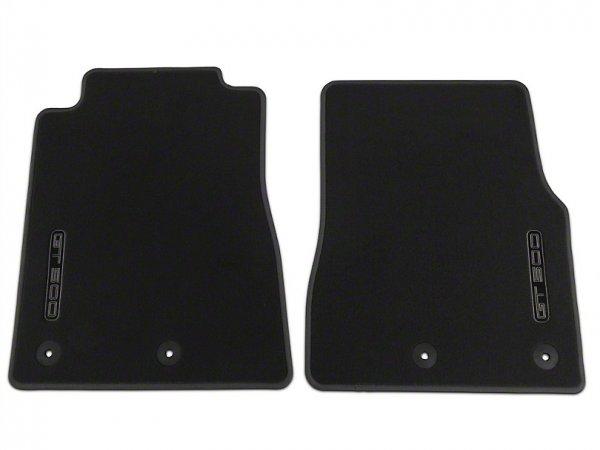 Ford Fußmatten mit GT500 Logo vorne - Teppich (13-14 GT500) BR3Z-6313086-AE