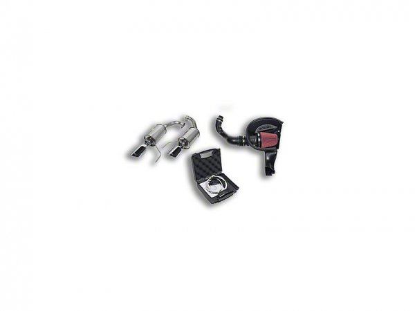 Roush Performance Pack mit Dongle - Stufe 2 (15-17 EB) 422069