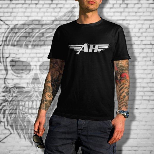 T-Shirt AH Wings