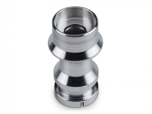 Steeda Billet Aluminium Reverse Lockout Kragen (15-21 GT, EB, V6) 555-7080