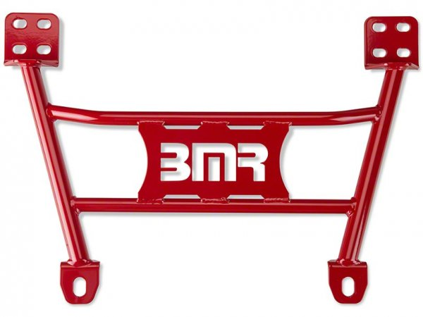 BMR Chassis Versteifung - Rot (05-14 All) CB004R