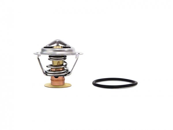 Mishimoto Performance Racing Thermostat - 160 Grad (11-21 GT, V6) MMTS-MUS8-11