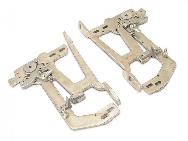SpeedForm Lambo Door Kit (15-20 Fastback) 394277
